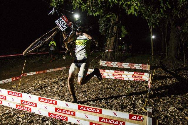 Noite na CIMTB Levorin reúne Desafio Audax Cyclocross/Gravel, E-bike e Night Run