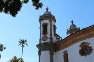 Igreja São Francisco de Assis. Foto: Keka