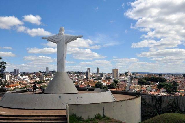 Araxá (Crédito: Divulgação)
