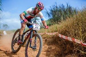 Foto: Thiago Lemos Ricardo Pscheidt São joão del-Rei 2016 8º lugar
