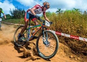 Mario Couto foi vice-campeão da competição (Foto: Thiago Lemos)