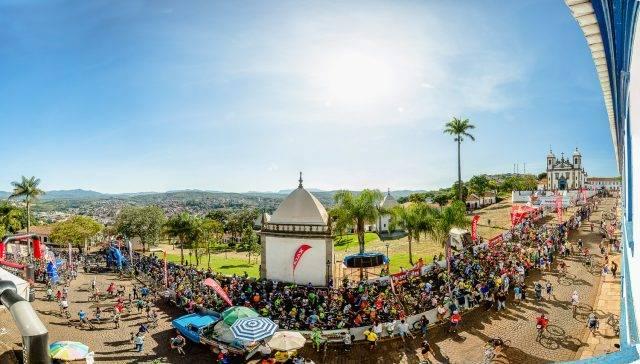 Os 300 primeiros atletas a se inscreverem para Congonhas ganham 20% de desconto