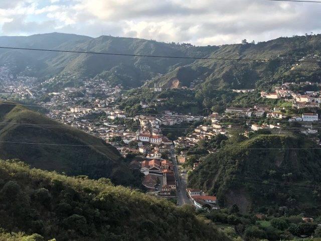 Estreando no calendário da CIMTB Levorin, Ouro Preto está com as inscrições abertas