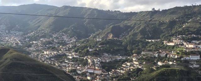 Confira a lista de hotéis credenciados para a etapa de Ouro Preto