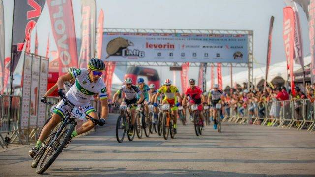 Alinhamento do XCO será a partir de resultado do XCC, na etapa de São Paulo