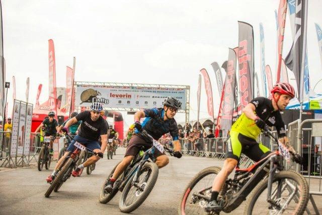 Prova da categoria E-bike da CIMTB Levorin será na pista de XCO na etapa do Bike Brasil