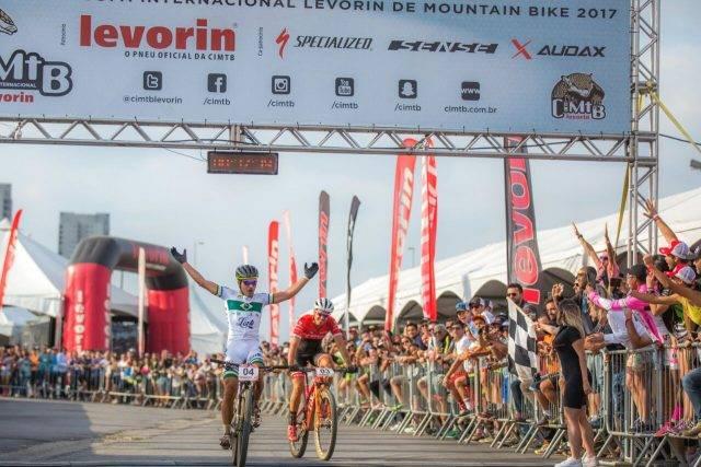 Inscrições abertas para a 3º etapa da CIMTB Levorin