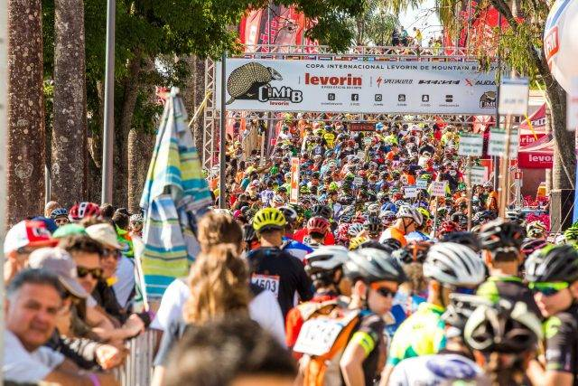 Brasil é incluído como uma das etapas de Copa do Mundo da UCI