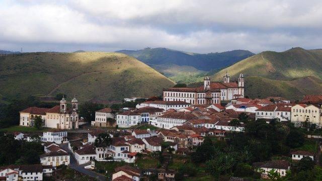 2º etapa da CIMTB Levorin é 1º prova no Brasil a contar pontos para o Ciclo Olímpico