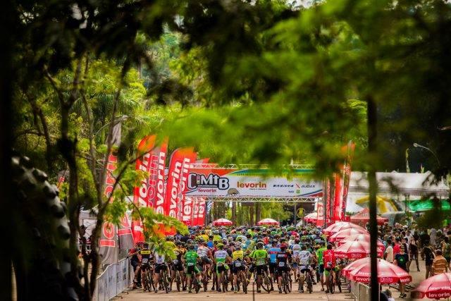 Com mais de 25 categorias, CIMTB Levorin oferece mountain bike para todos os públicos