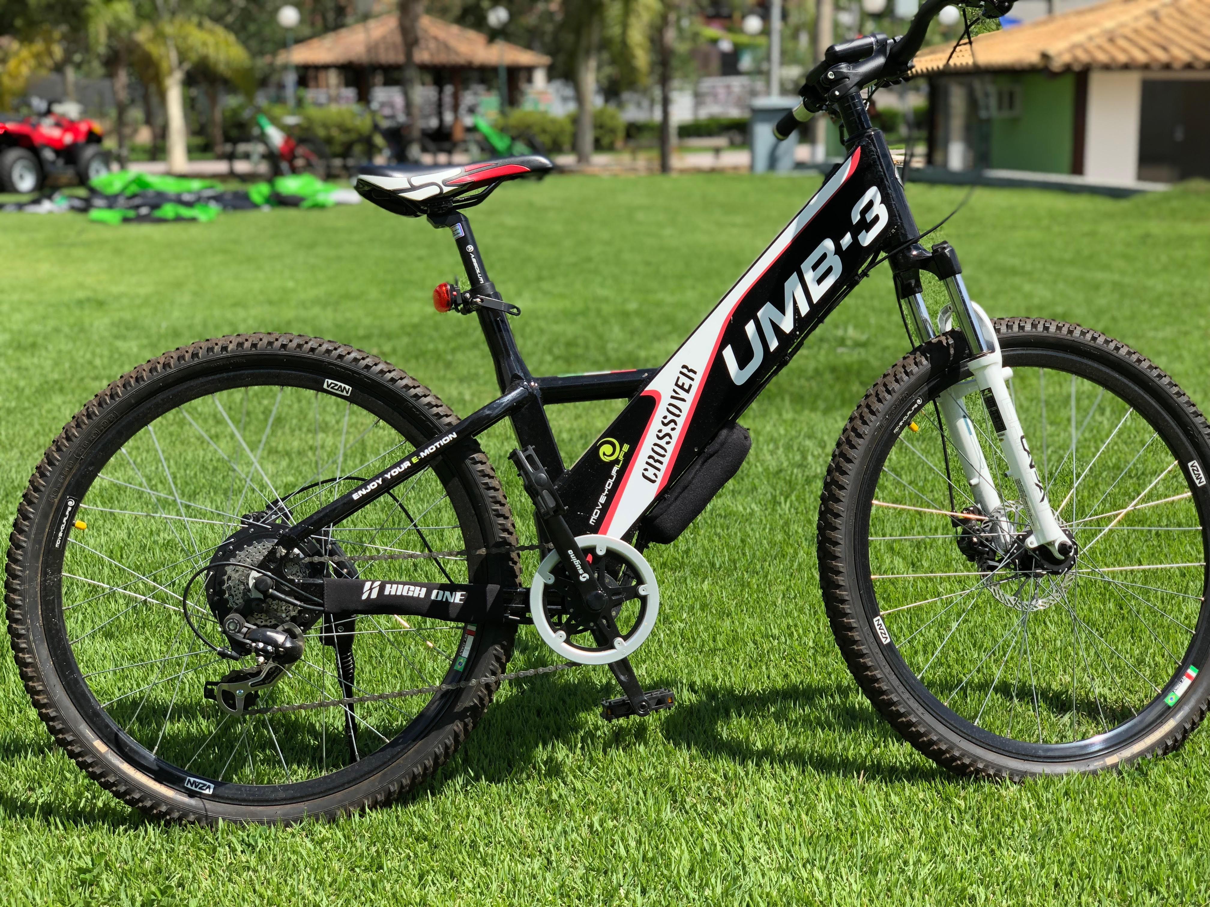 0381e2d66 Move Your Life disponibilizará cinco bicicletas para atletas usarem na  categoria E-bike