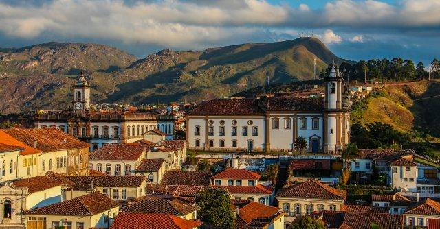 Com elevação máxima de 1226 metros, pista de Ouro Preto passa por últimos reparos