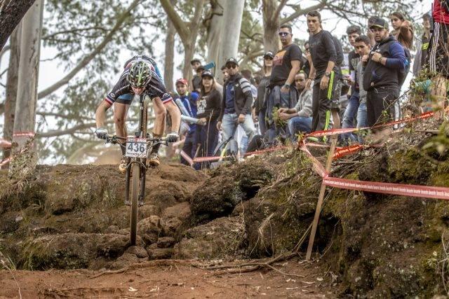 Chile e Colômbia sobem nos lugares mais altos do pódio da UCI Junior Series, em Ouro Preto