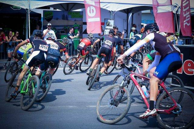 Atletas da categoria Júnior poderão correr o Short Track na CIMTB Levorin, do Bike Brasil