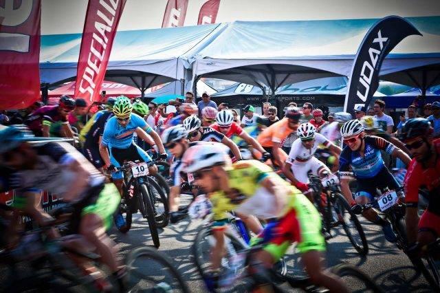 Falta apenas um dia para o término das inscrições da CIMTB Levorin, do Festival Bike Brasil