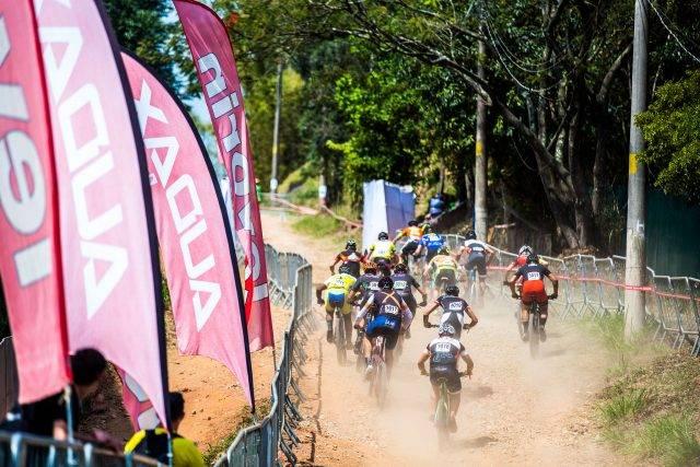 Passagens áreas e hospedagem com descontos para atletas da CIMTB Levorin, no Bike Brasil