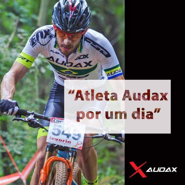 Sorteio Audax levará entusiastas do ciclismo para disputar CIMTB Levorin