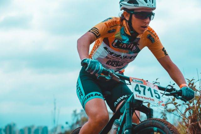 Final do UCI Eliminator World Cup chega com patrocínio da Sense