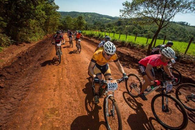 Atletas da categoria Ultra pedalarão mais de 100 km em dois dias, em Congonhas