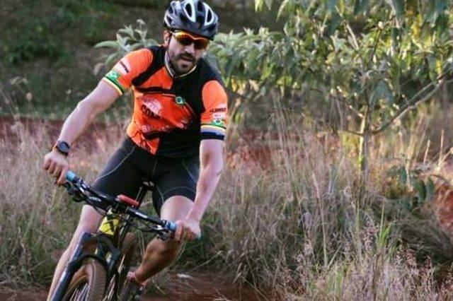 Ganhador de campanha Audax competirá ao lado do tricampeão brasileiro de XCM na CIMTB Levorin