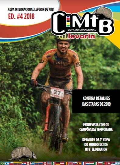 Última edição da Revista Digital da CIMTB Levorin está disponível