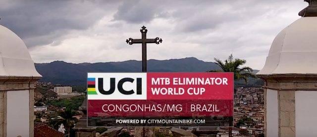 Confira o vídeo oficial da Copa do Mundo de Eliminator, em Congonhas