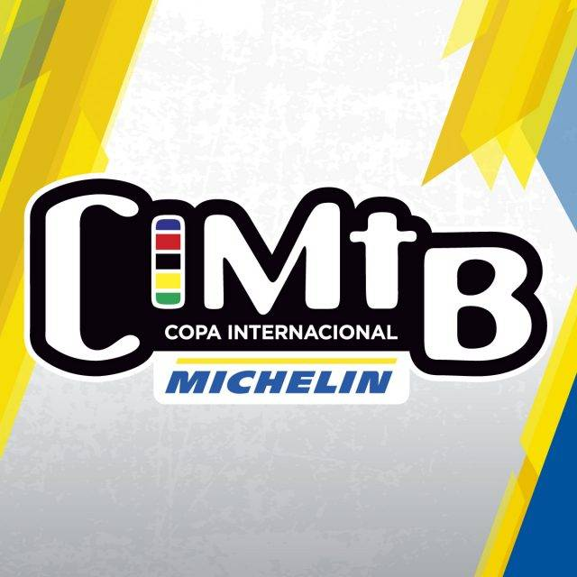 Copa Internacional de Mountain Bike agora é Michelin