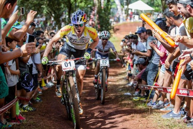 Avancini assina pista da CIMTB Michelin e se prepara para inauguração Petrópolis