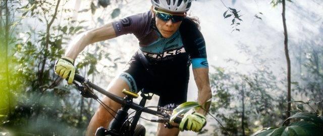 Jaqueline Mourão confirma participação na CIMTB Michelin, em Petrópolis