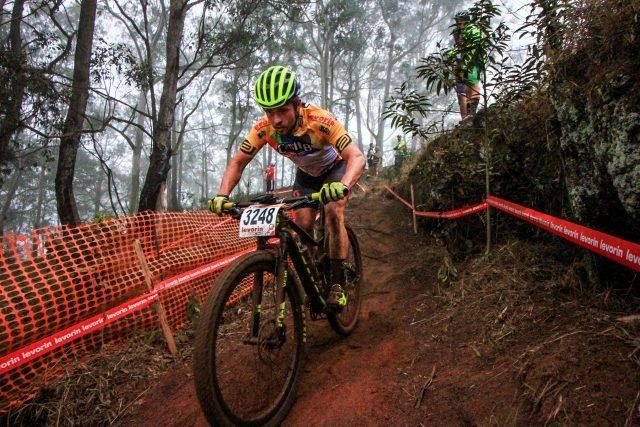 Copa Sense Bike de Amadores dá oportunidade para atletas que buscam profissionalismo