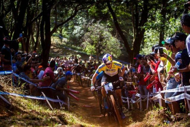Representantes brasileiros se preparam para Mundial UCI de MTB no Canadá