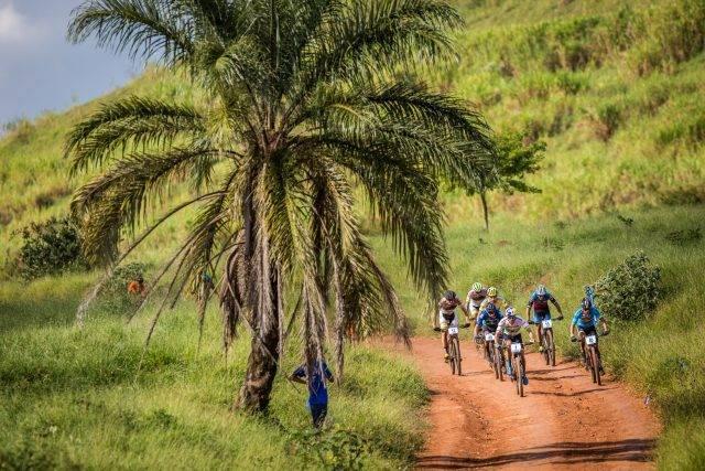Atletas podem correr XCO e Maratona em Araxá