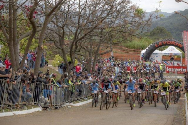 Com categorias para todos os perfis e circuito emocionante, Ouro Preto reúne os amantes do mtb