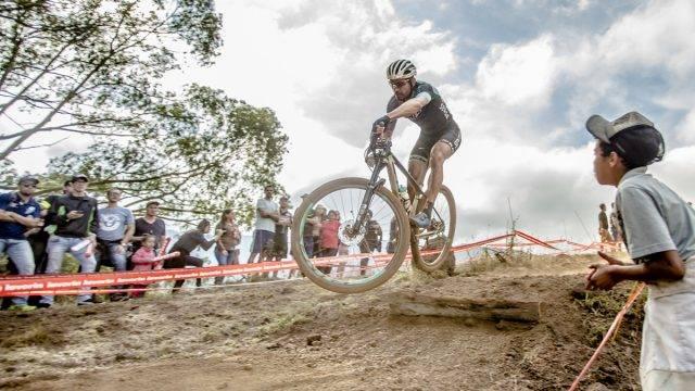 Inscrições abertas para a etapa de Ouro Preto da CIMTB Michelin