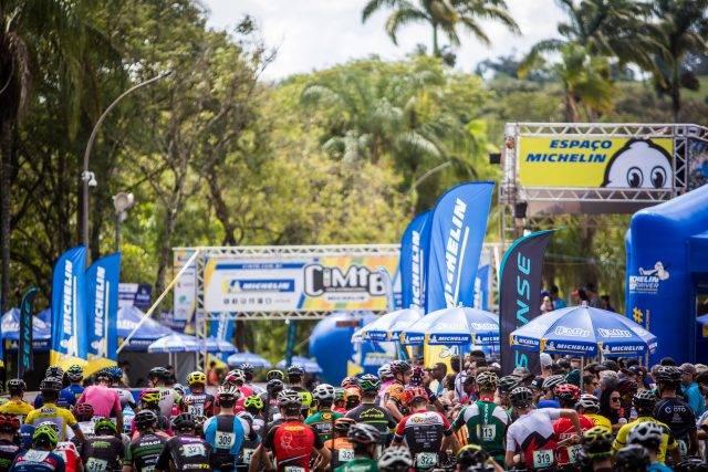 Atletas da Copa Sense Bike vão lutar em Ouro Preto em busca dos primeiros lugares no campeonato