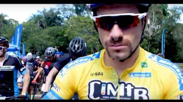 Vídeo oficial da 2º etapa da CIMTB Michelin Araxá disponível; confira
