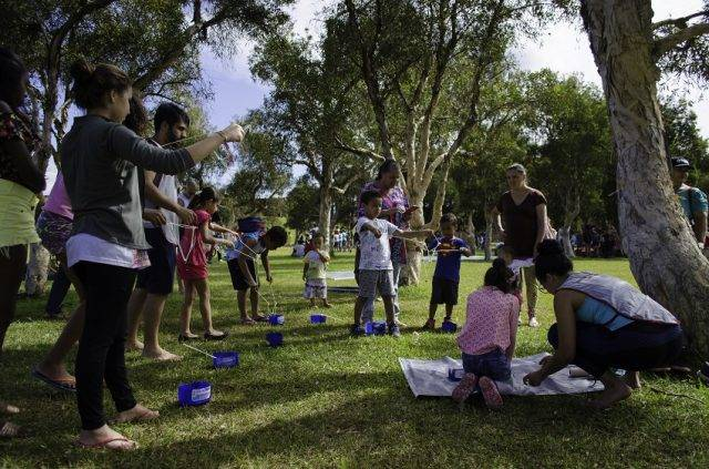 Campus Aberto leva atividades para a CIMTB Michelin, em Ouro Preto