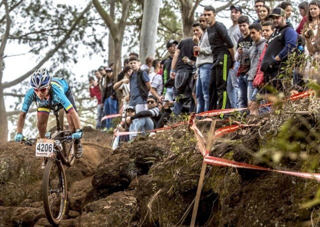 Com rockgardens naturais, circuito de Ouro Preto tem tudo o que o XCO merece  com segurança