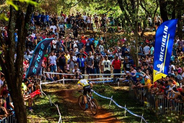 CIMTB Michelin é o 2º campeonato que mais soma pontos no ranking UCI no mundo
