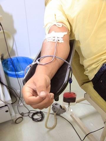 CIMTB Michelin terá doação de sangue através do Hemominas em Ouro Preto
