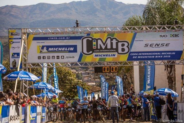 Copa Sense Bike e categorias CIMTB Michelin marcam último dia de Maratona 2019