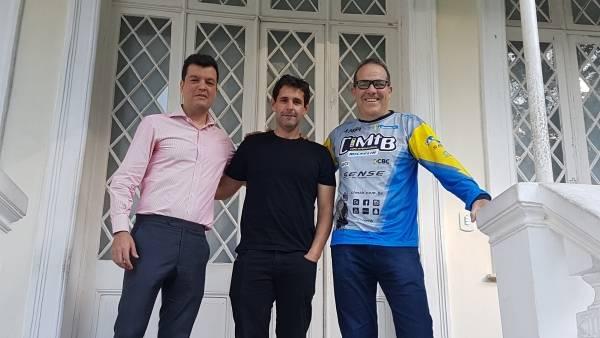 CIMTB Michelin entra para o calendário oficial de eventos de Petrópolis