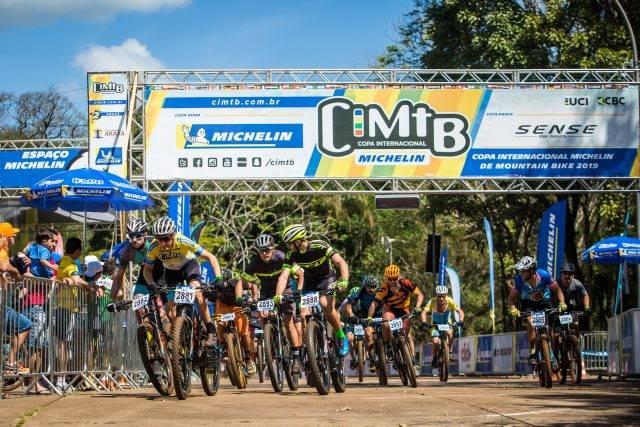 Prova da E-bike da CIMTB Michelin passa a contar pontos para a UCI em 2020