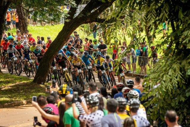 Codemge patrocina etapa que abre a temporada da CIMTB Michelin