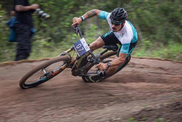 Clínica Técnica CIMTB Michelin: A importância da polivalência no mountain bike