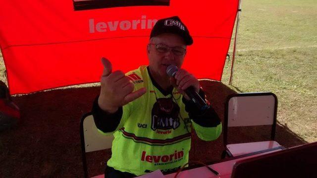 Lendas CIMTB Michelin: Evaristo Almada, o Vavá