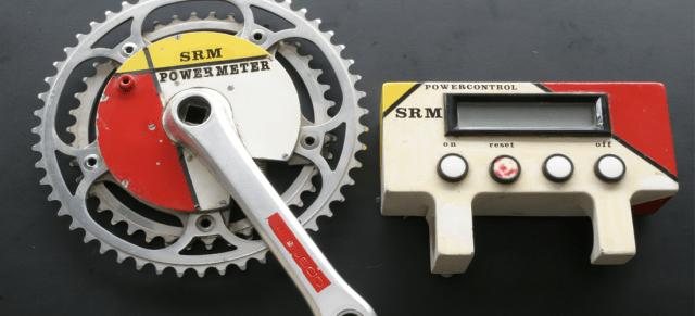 Clínica Técnica CIMTB Michelin: Treinando com um potencímetro